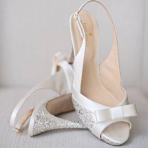 Kate Spade - Grano Heels - Sz:8